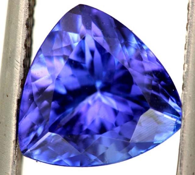TANZANITE VOILET BLUE 2.5  CTS TBM-624
