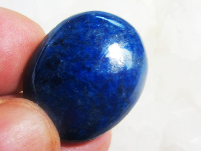 41 CTS   LAPIS  LAZULI  COMMERCIAL GRADE  GG 749