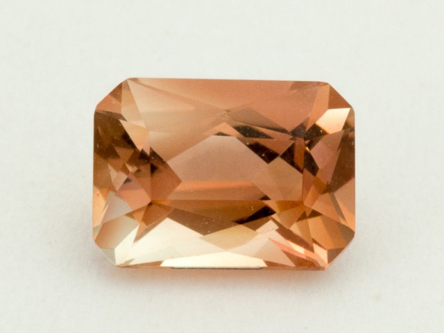1.4ct Rectangle Peach Sunstone (S1630)