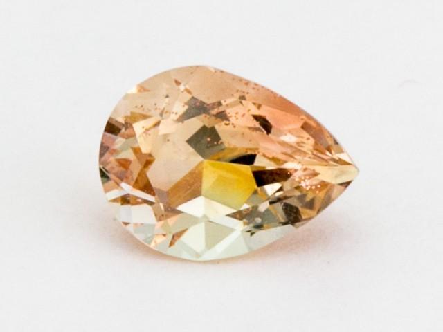 1.2ct Oregon Sunstone, Champagne Pear (S285)
