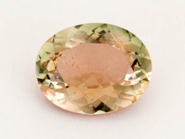 1.4ct Oregon Sunstone, Pink Oval (S1538)