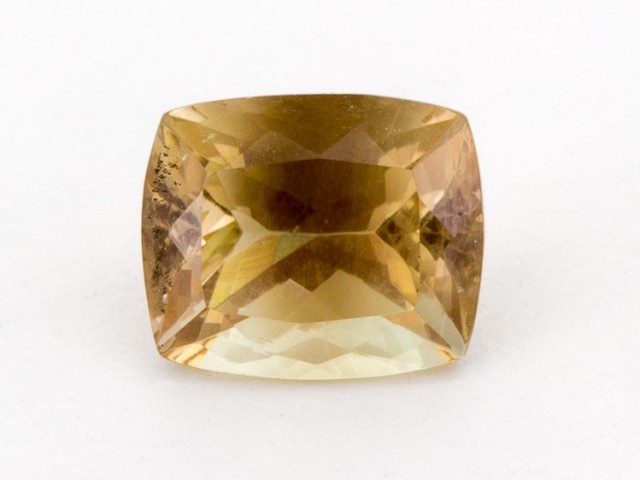4.3ct Oregon Sunstone, Champagne Rectangle (S1359)