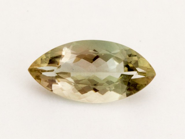 1.3ct Oregon Sunstone, Clear Marquis (S1557)