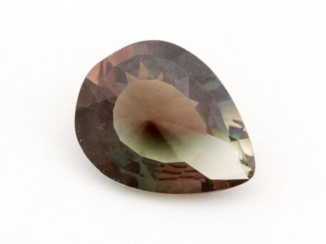 2.8ct Oregon Sunstone, Bicolor Pear (S1311)