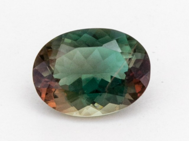 1.9ct Oregon Sunstone, Green Oval (S1291)