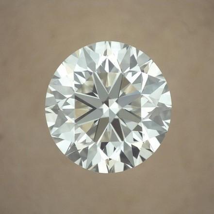 NATURAL WHITE DIAMOND-1.54CTWSIZE-1PCS,NR