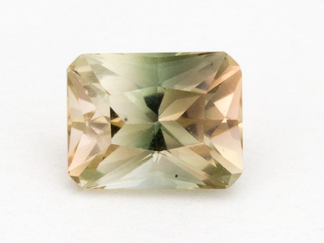 2.6ct Oregon Sunstone, Champagne/Rootbeer Rectangle (S1119)