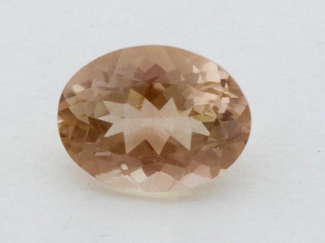 1.9ct Pink Oval Sunstone (S1212)