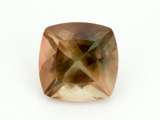 3.2ct Oregon Sunstone, Rootbeer Square (S1457)