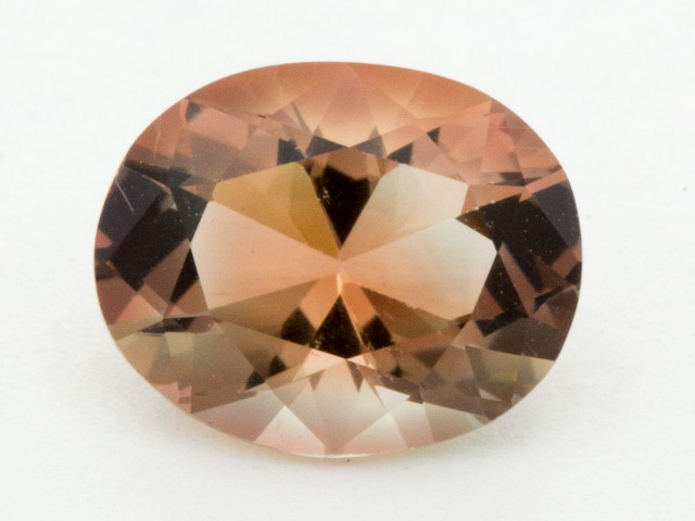2.2ct Pink Oval Sunstone (S1250)