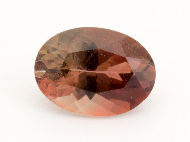 0.7ct Oregon Sunstone, Rootbeer Oval (S1958)