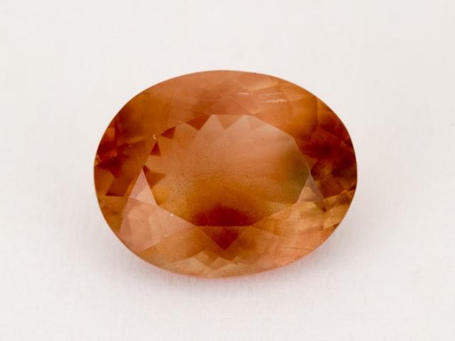3.6ct Oregon Sunstone, Red Oval (S1881)