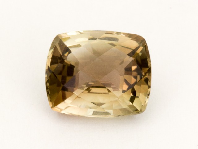 4.7ct Oregon Sunstone,  Champagne Rectangle (S1867)