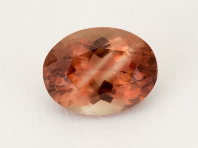 1.3ct Oregon Sunstone, Red Oval (S1826)
