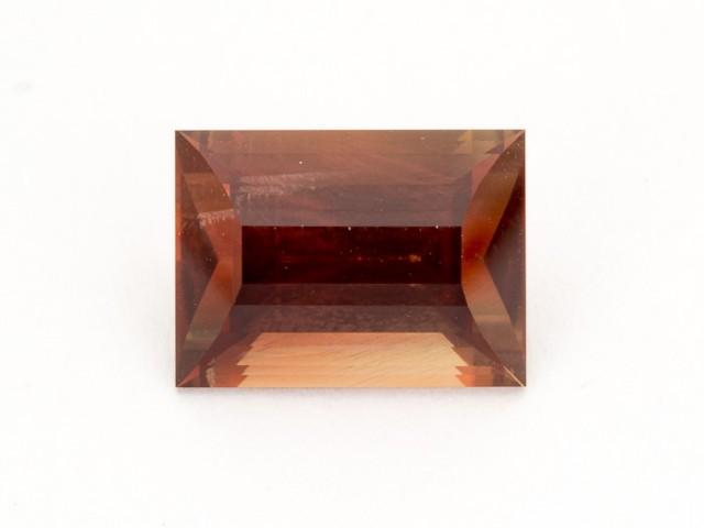 5ct Oregon Sunstone, Red Rectangle (S1906)