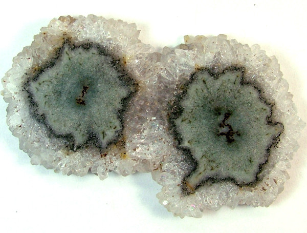 AMETHYST STLACTITE  FLOWERS 58.10  CTS  SG-1322
