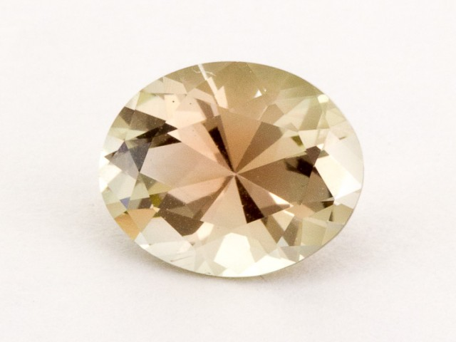 2.3ct Oregon Sunstone, Champagne Oval (S503)