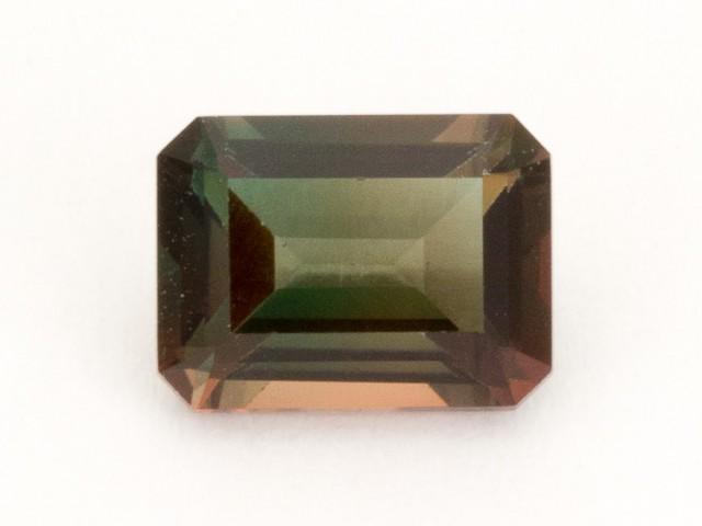 1.6ct Oregon Sunstone, Dichroic Rectangle (S1838)