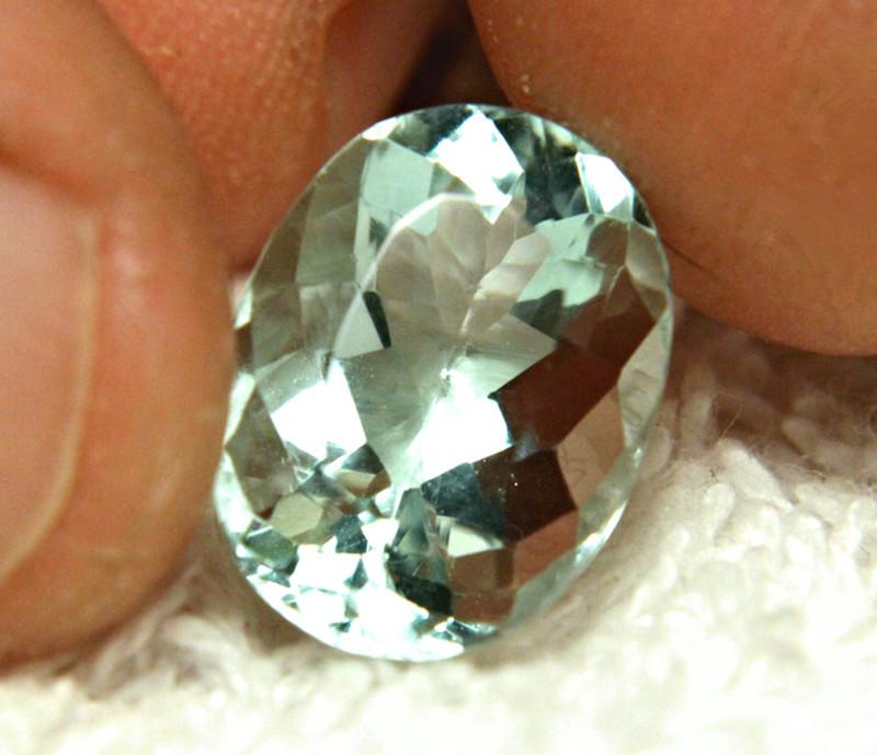 11.46 Carat Natural VVS China Fluorite - Gorgeous