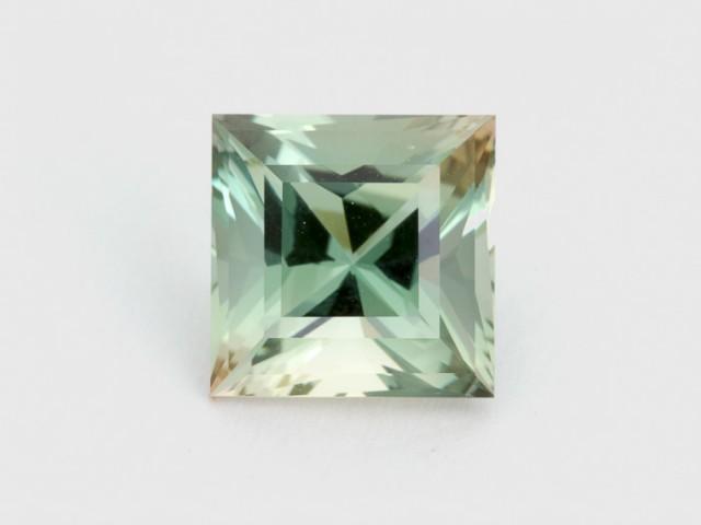 5.5ct Green Square Sunstone (S1917)
