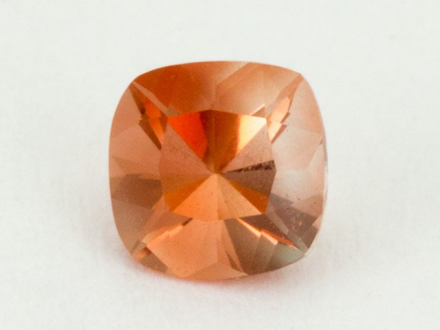 0.5ct Pink Square Sunstone (S1949)