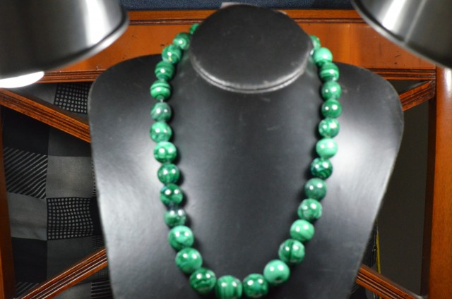 RESERVED DO NOT BUY NEW 1300 ct HUGE MALACHITE beads 31 x 14mm  - 19mm MAL0