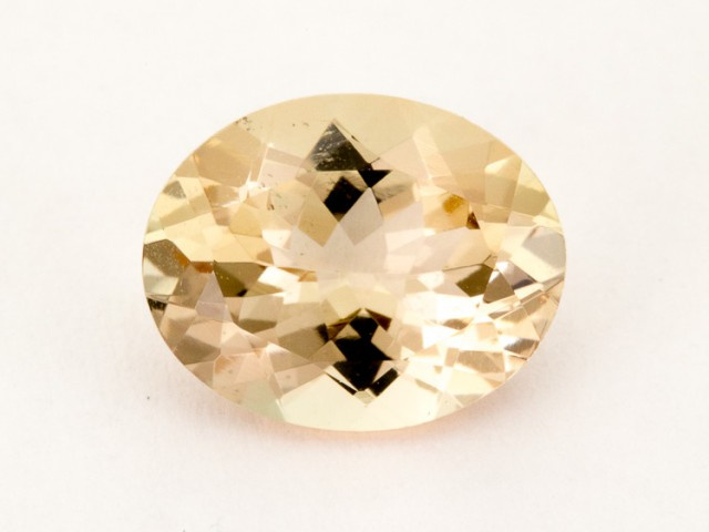 1.9ct Oregon Sunstone, Champagne Oval (S1974)