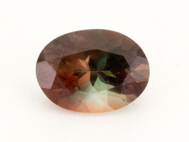 1.4ct Oregon Sunstone, Bicolor Oval (S1980)