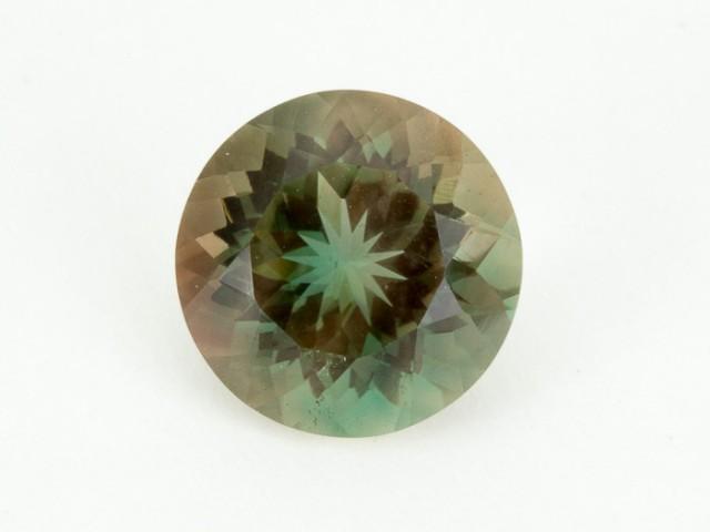 5ct Green Round Sunstone (S1976)