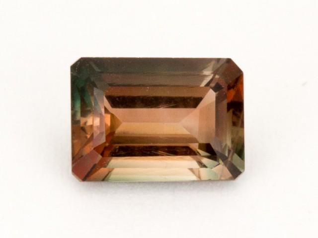 .95ct Oregon Sunstone, Dichroic Rectangle (S2026)