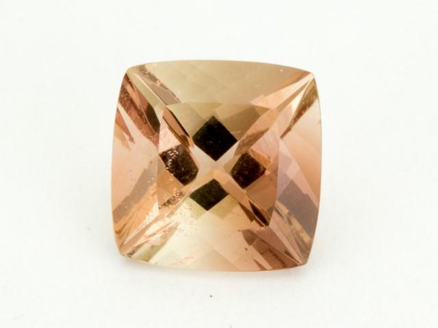 2.1ct Oregon Sunstone, Pink Square (S2002)