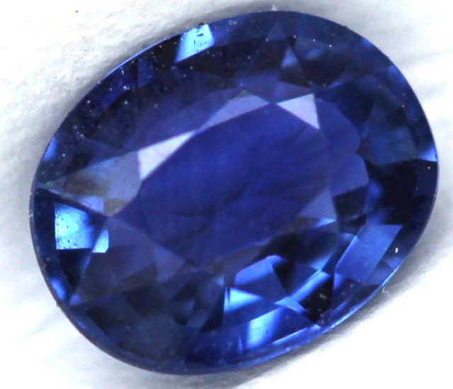 BLUE CELYON SAPPHIRE NATURAL STONE 0.70 CTS  PG-208