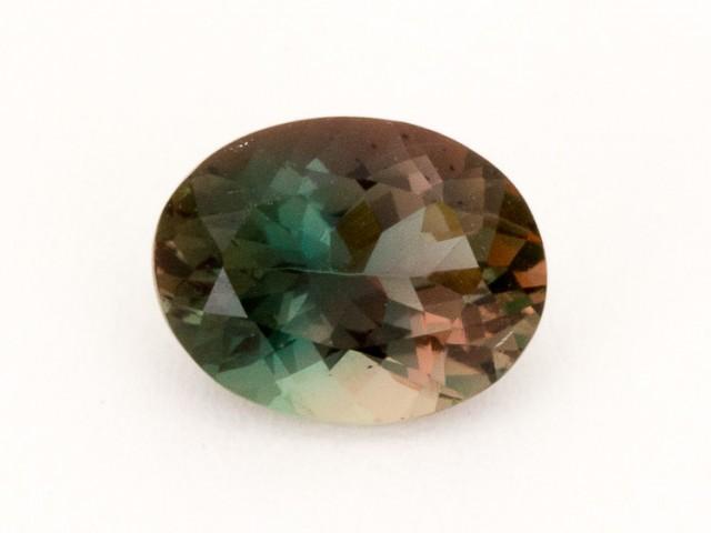 1.5ct Oregon Sunstone, Bicolor Oval (S2107)