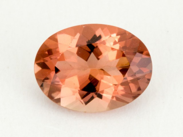 1.1ct Oregon Sunstone, Pink Oval (S2128)