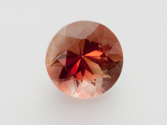 1ct Oregon Sunstone, Red Round (S2034)