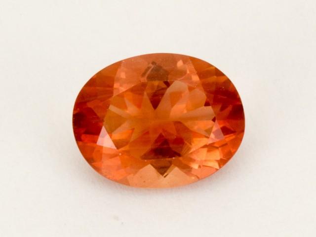 1.6ct Oregon Sunstone, Red Oval (S2086)