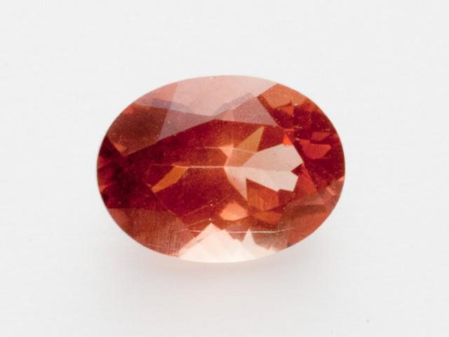 1.1ct Oregon Sunstone, Red Oval (S2093)
