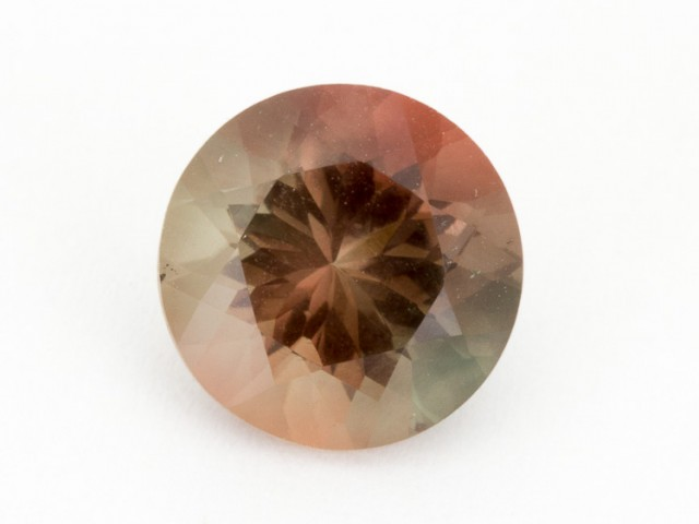 1.8ct Oregon Sunstone, Rootbeer Round (S2137)