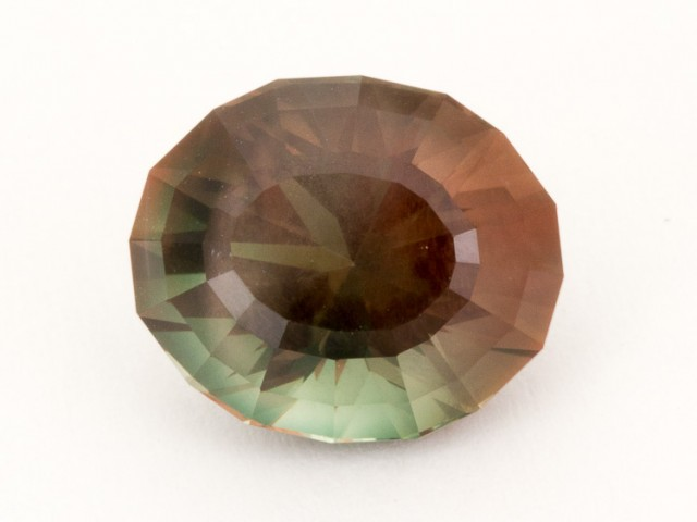 5.1ct Oregon Sunstone, Dichroic Oval (S1915)