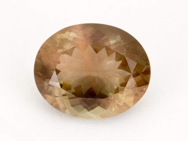 7.9ct Rootbeer Oval Sunstone (S2218)