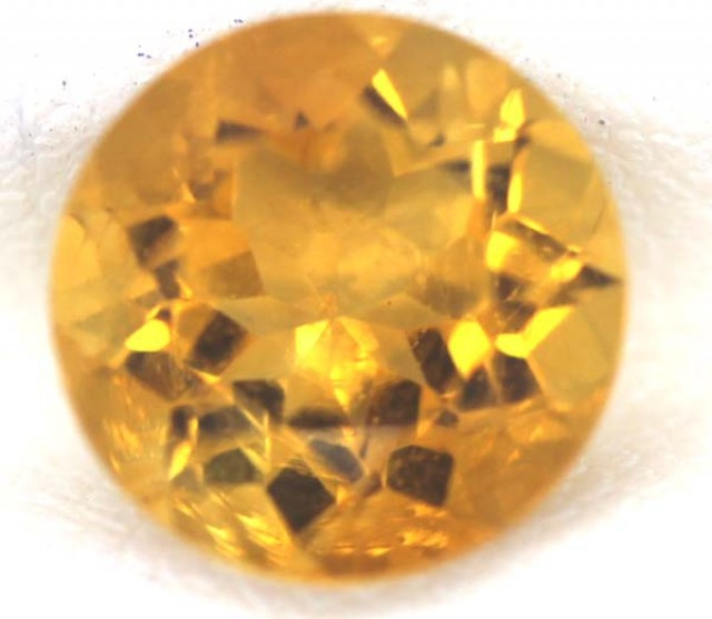 CITRINE FACETED 2.30 CTS PG-262