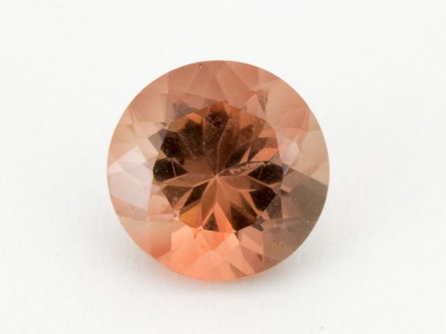 2.2ct Oregon Sunstone, Pink Round (S2167)