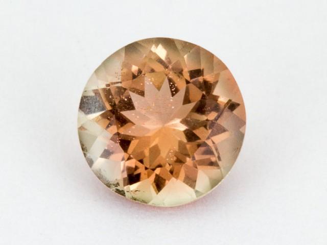 1.6ct Oregon Sunstone, Peach Round (S2169)