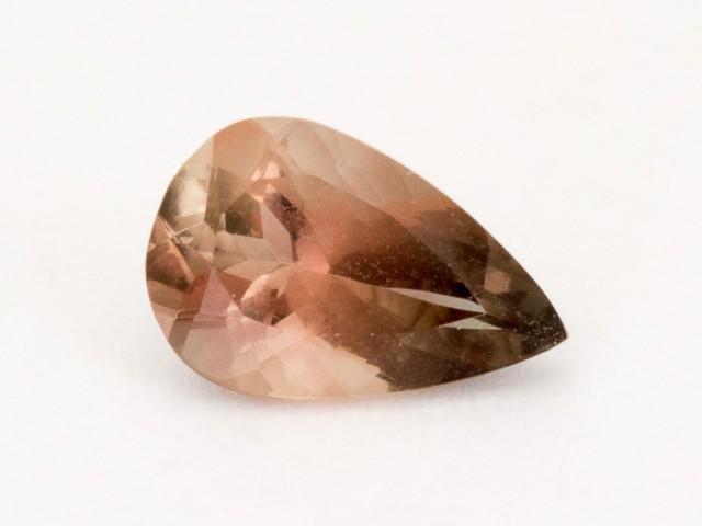 .95ct Oregon Sunstone, Red Pear (S2186)