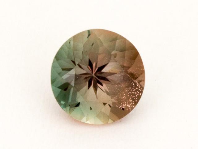 1.5ct Oregon Sunstone, Dichroic Round (S2207)