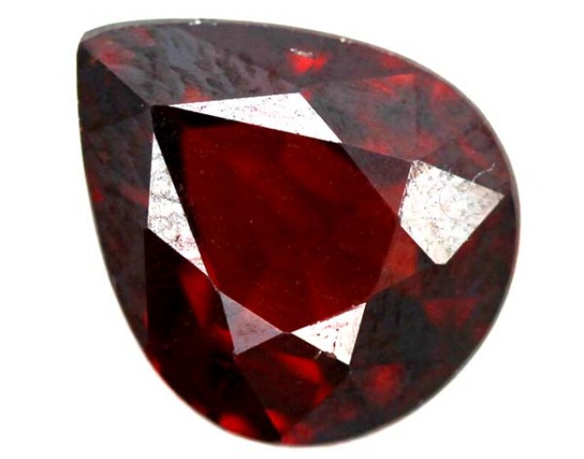 GARNET FACETED STONE 3.2 CTS PG - 274