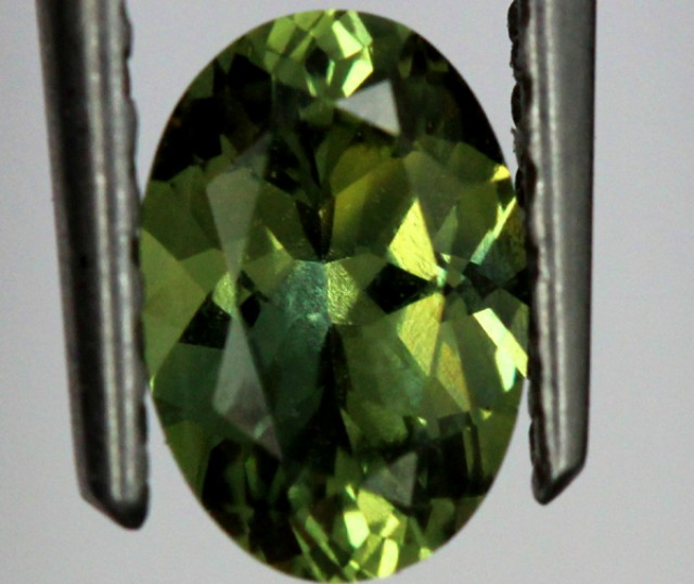0.97 CTS CERTIFIED YELLOW SAPPHIRE UNTREATED TBM-322