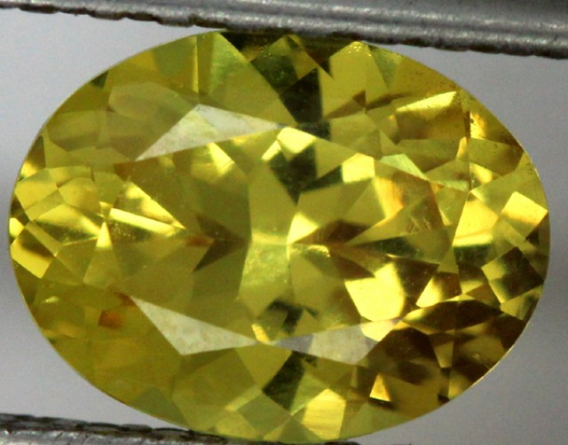 1.89 CTS  CERTIFIED YELLOW SAPPHIRE UNTREATEDTBM-329