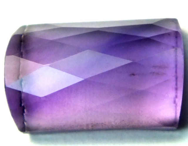 AMETHYST FACETED STONE 1.70  CTS CG- 425