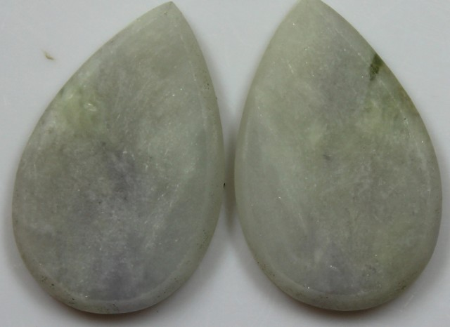 46.80  CTS AGATE PAIR POLISHED STONES GREAT RANGE IN STORE
